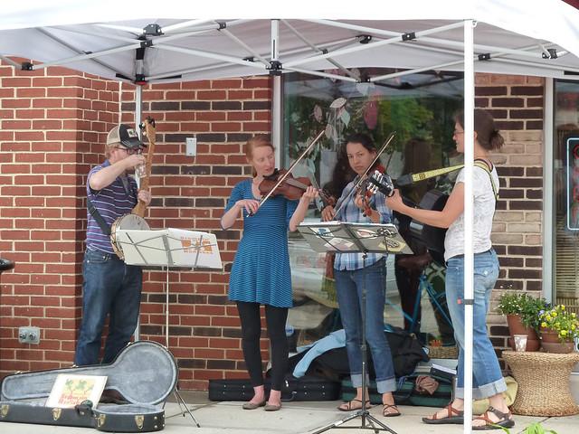 String Band