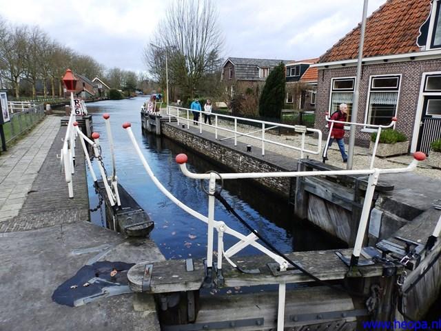 15-02-2014 Woerden 26 Km (39)