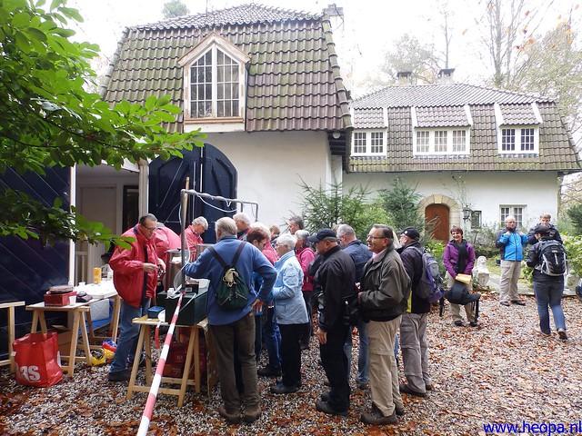 16-11-2013 Wassenaar 25 Km (40)