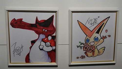 Pokémon Center Paris | by chikorita83