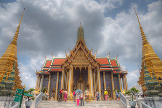 Grand Palace Temple | by a300zx4pak