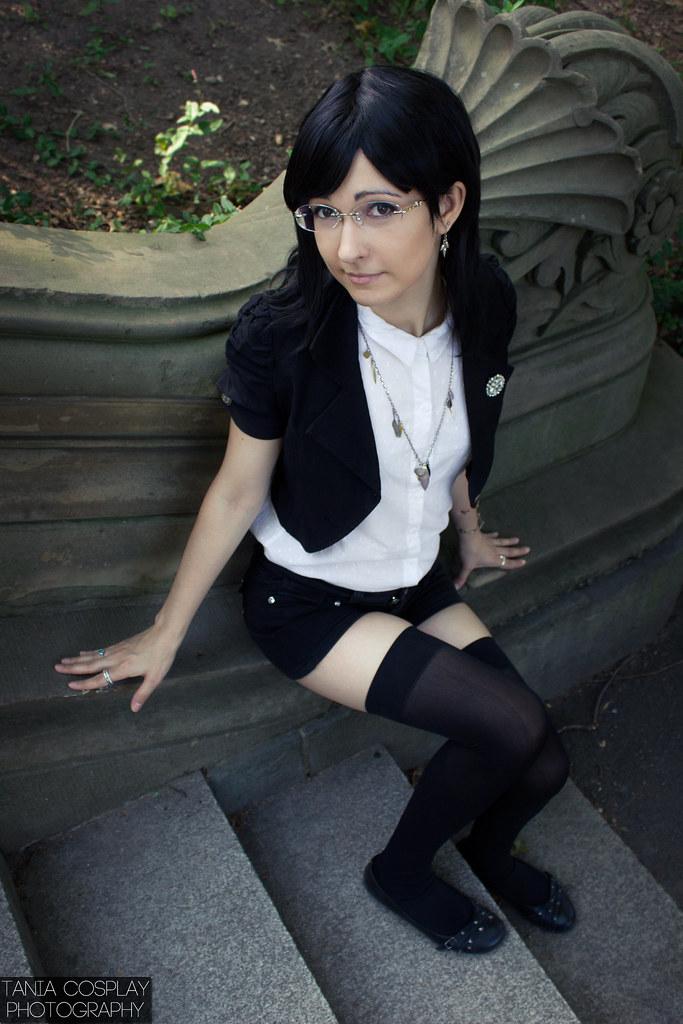 Haikyuu: Hot Manager ~ | Kiyoko Shimizu: Bluucircles | Flickr