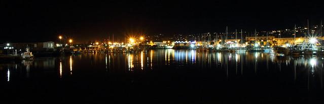 Ahuriri Harbour, Napier