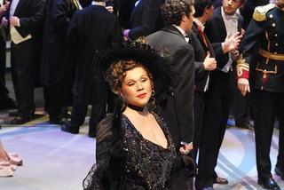 2009- Lehar- Die lustige Witwe