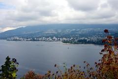 Vancouver Barat