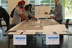 Benning Road EA Public Meeting #2 - 05.28.14