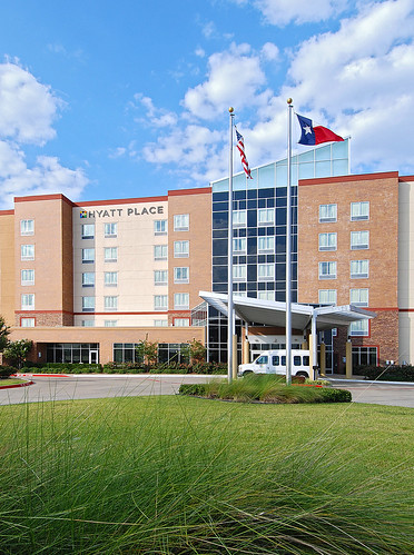 The Hyatt Place - Garland, TX | by Visit Garland, Texas