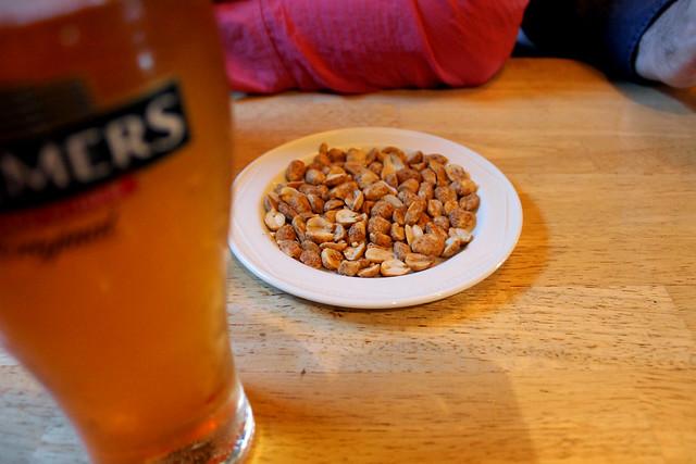 Cider & Nuts