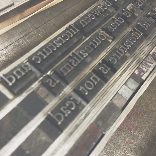 Letterpress #type #letterpress #fonts #design #ink #press