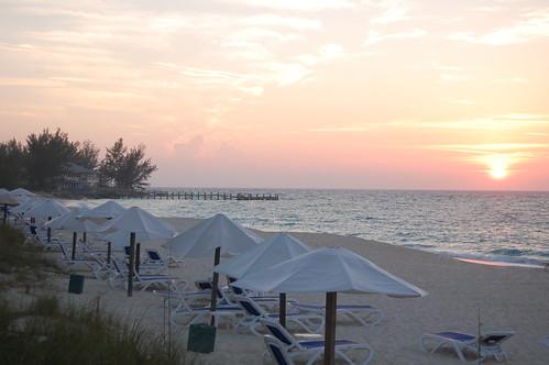 Sunset panorama 6 | by dmahr