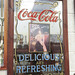 Coca Cola Mirror € 250
