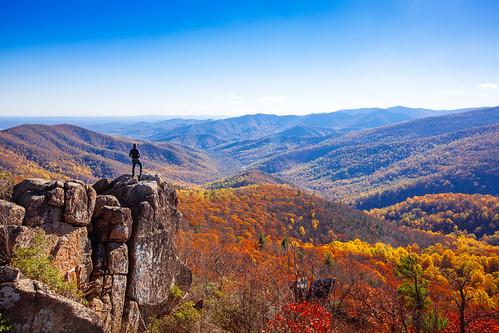 virginiaunitedstates shenandoahnationalpark nationalpark shenandoah hiking autumn fall syriavirginiaunitedstatesus