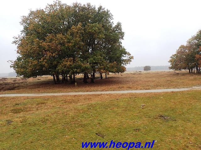 2016-11-09  Gooimeer tocht   25 KM   (85)