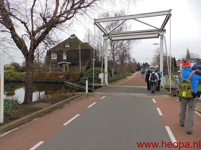 25-01-2014 Boskoop 26 Km  (31)
