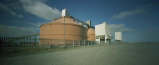 Post-Industrial Colour Pano Pinhole | by filmphotography.blog