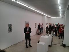 40 Jahre Ausstellungsraum Klingental