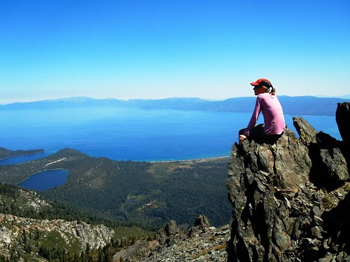 Mt Tallac | by Tahoe South