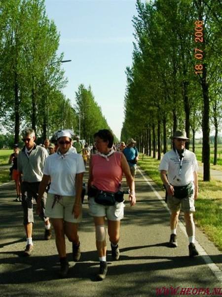 18-07-2006    4 Daagse   Nijmegen   (121)