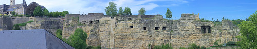 Bock panorama from Neumünster Abbey | by tame_alien