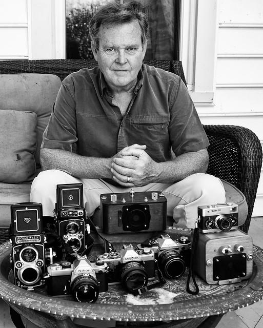 My film Cameras