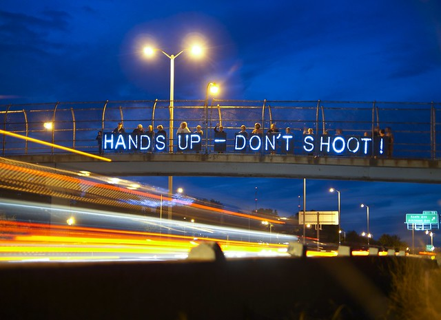 Hands Up Don't Shoot copy