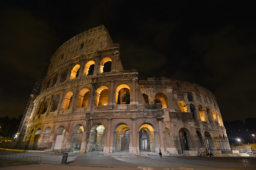 Rome   by Crash Test Mike