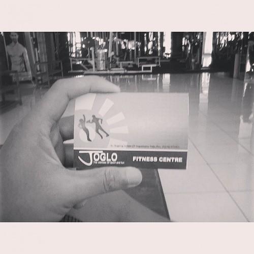 Kartu keanggotaan JFC #Card #Member #Gym #Fitness #WorkOut ...