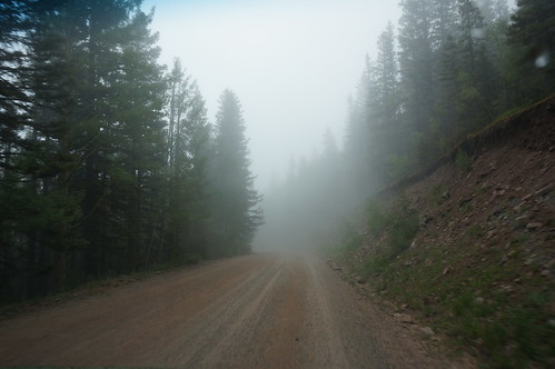 fog colorado again bearlake sanisabelnationalforest spanishpeaks nf422 gettinghigh2014