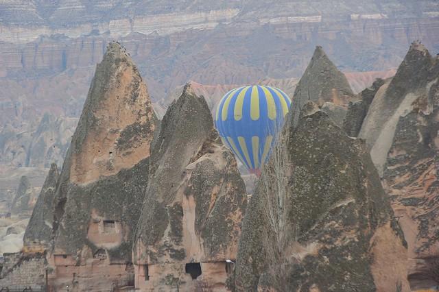 Göreme, Cappadocia (Kapadokya, Turkey) 398