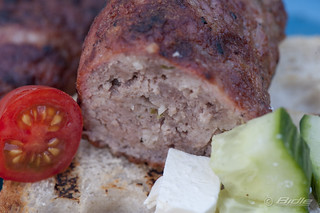 2014-09-21 Mici (Romanian sausages) 10 | by Bidle