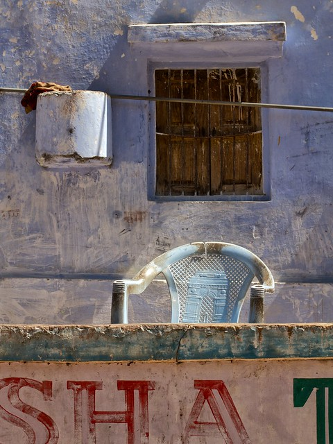 Textures of India - 4