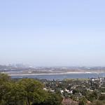 Downtown San Diego & Mission Bay