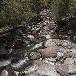 Crevice Creek