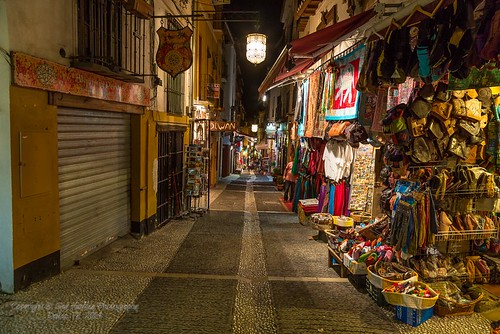 Granada, Spain | by guyjr1136