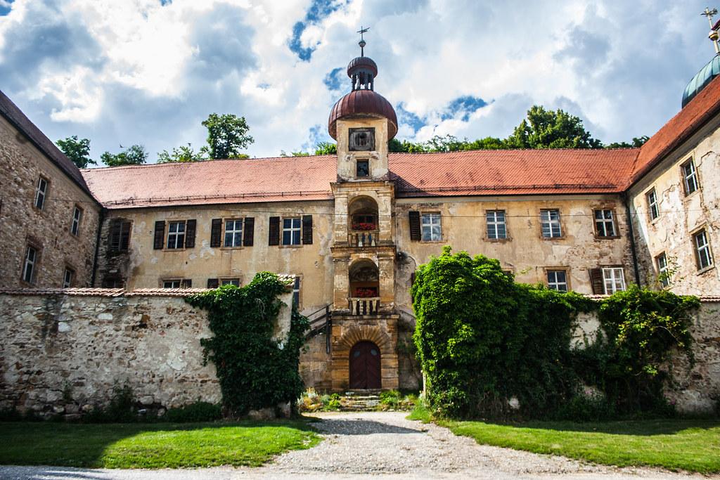 Münchshofen