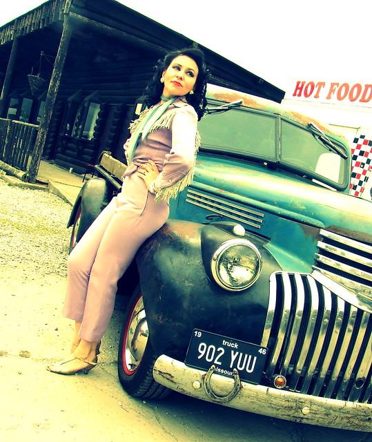Hot Food - Western Styleeee