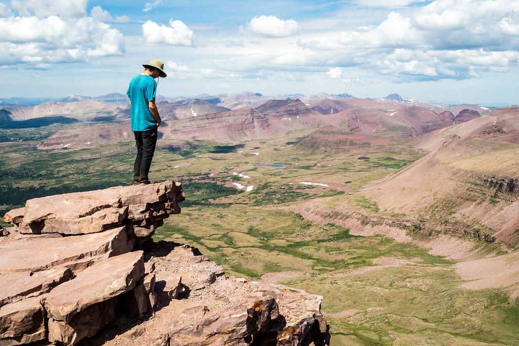 King' Peak Utah