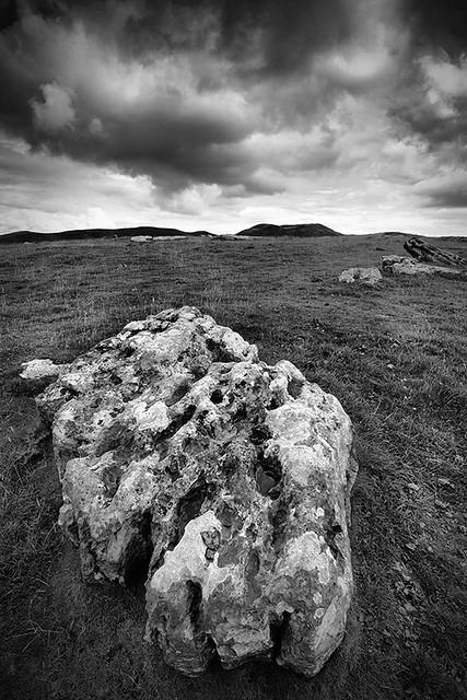 Headstone- Arbor Low