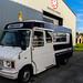 Le camion de Rolf, le propriétaire du Bedford Garage.