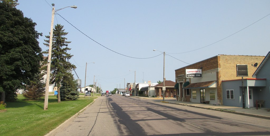 Downtown Kerkhoven, Minnesota | Kerkhoven is located in sout ... on map of hutchinson mn, map of lakeville mn, map of long prairie mn, map of jacobson mn, map of forest lake mn, map of lake bronson mn, map of glenville mn, map of graceville mn, map of grand meadow mn, map of minnesota city mn, map of inver grove heights mn, map of starbuck mn, map of little falls mn, map of aitkin mn, map of cold spring mn, map of jasper mn, map of holloway mn, map of sauk centre mn, map of littlefork mn, map of isabella mn,