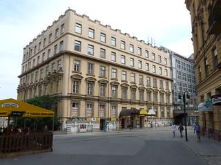 Brno - Orlí ulice (17.05.2008)   (2)
