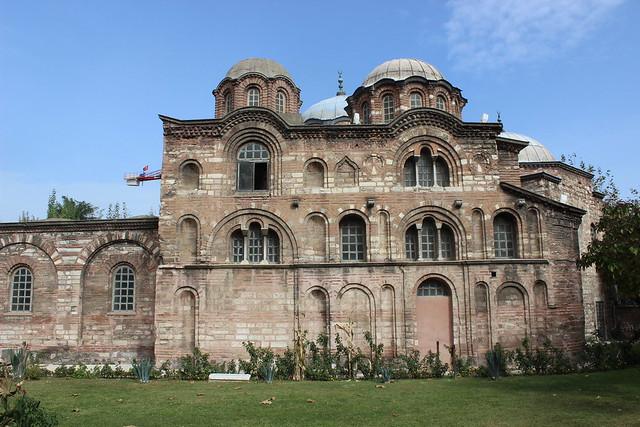 FethiyeMüzesi (Fethiye Museum-İstanbul)