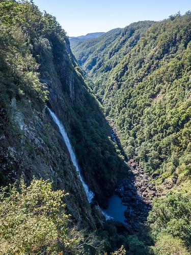elands newsouthwales australia au waterfall ellenboroughfalls