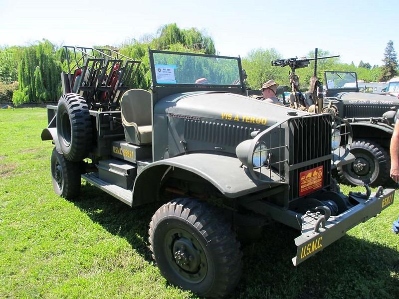 International Harvester M-2-4-233 1
