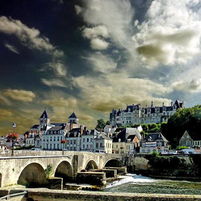 Saint-Aignan-sur-Cher, France