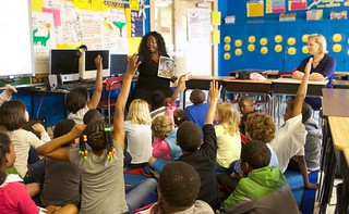 05062014 ED Goes Back to School 5 | by US Department of Education