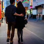 都会の女 デート