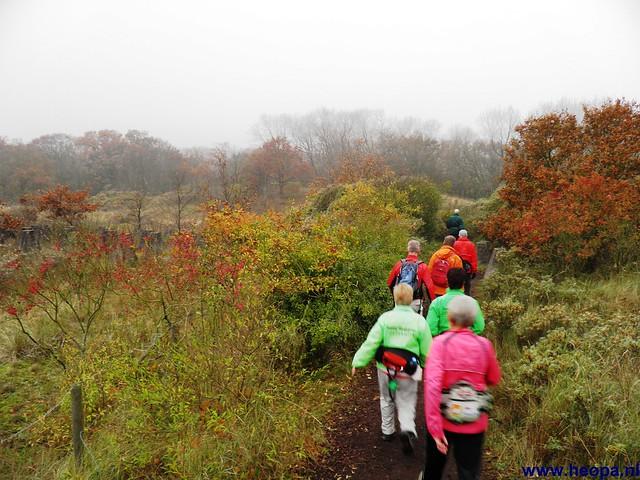 17-11-2012 Wassenaar 25.8 Km (22)