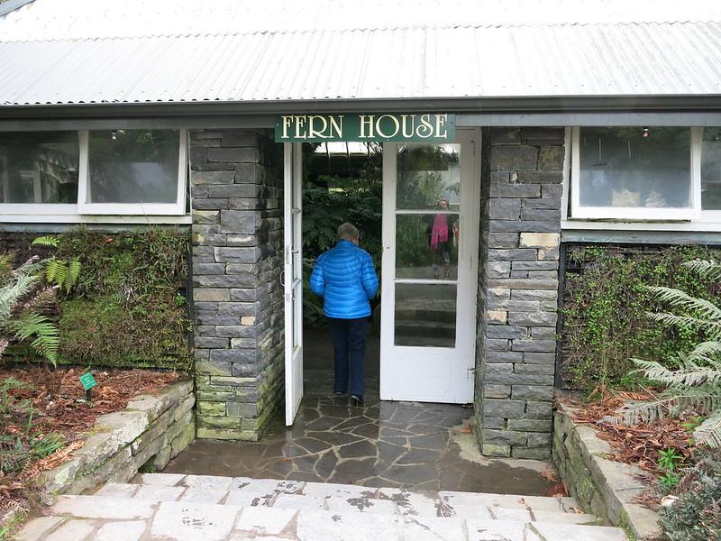 Fern House