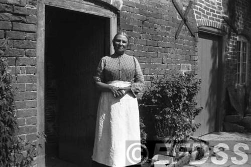 B19a OVERD, Mrs. [Emma] (1838-1928)